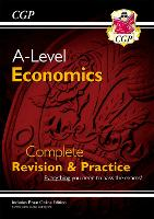 New 2015 A-Level Economics: Year 1 & ...