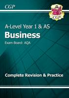 New A-Level Business: AQA Year 1 & AS...
