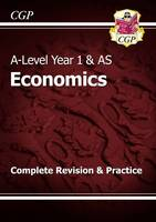 New 2015 A-Level Economics: Year 1 &...