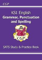 KS1 English Grammar, Punctuation &...