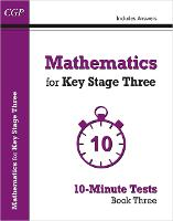 Mathematics for KS3: Book 3: ...