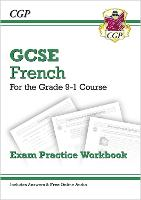 New GCSE French AQA practice workbook...