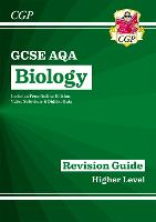 New Grade 9-1 GCSE Biology: AQA...