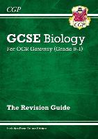 New Grade 9-1 GCSE Biology: OCR...
