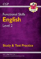 Functional Skills English Level 2 -...