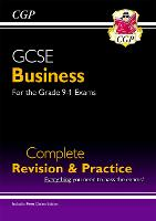 New GCSE Business Complete Revision...