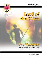 New Grade 9-1 GCSE English - Lord of...