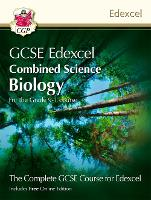 New Grade 9-1 GCSE Combined Science...