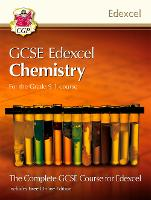New Grade 9-1 GCSE Chemistry for...