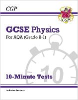 New Grade 9-1 GCSE Physics: AQA...
