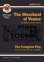 Grade 9-1 GCSE English The Merchant ...