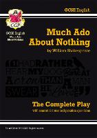 Grade 9-1 GCSE English Much Ado About...