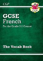 New GCSE French Vocab Book - for the...