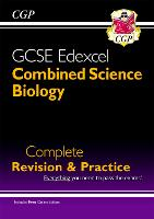 New Grade 9-1 GCSE Combined Science:...