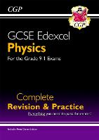 New Grade 9-1 GCSE Physics Edexcel...