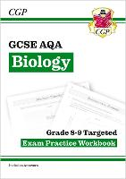 New GCSE Biology AQA Grade 8-9...