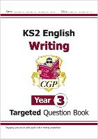 New KS2 English Writing Targeted...