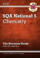 New National 5 Chemistry: SQA ...
