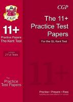 Kent Test 11+ GL Practice Papers - ...