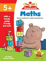 Help with Homework Maths 5+