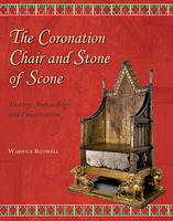 Coronation Chair and Stone of Scone