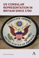 US Consular Representation in Britain...