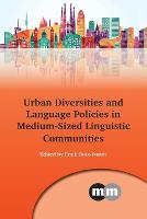 Urban Diversities and Language...