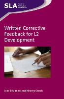 Written Corrective Feedback for L2...