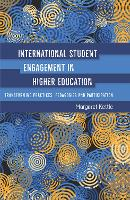 International Student Engagement in...
