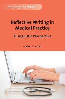 Reflective Writing in Medical...