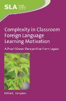 Complexity in Classroom Foreign...