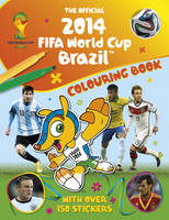 Official 2014 FIFA World Cup Brazil...