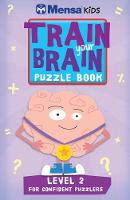 Train Your Brain: Puzzle Book: Level 2