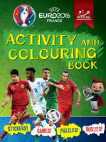 UEFA EURO 2016 Activity and Colouring...