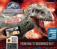 Jurassic World Special Edition: From...