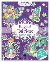 Cool & Calm Colouring Magical Fairies...