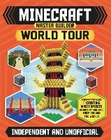 Minecraft Master Builder World Tour