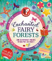 Paperplay - Enchanted Fairy Forest