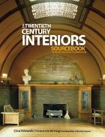 The twentieth century interiors...