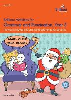 Brilliant Activities for Grammar and...