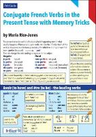 Conjugate French Verbs in the Present...