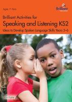 Brilliant Activities for Speaking and...