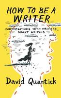 How to be a Writer: Conversations ...