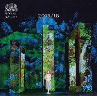 The Royal Ballet Yearbook: 2015/16