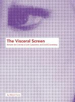 The Visceral Screen: Between the...