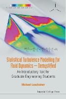 Statistical Turbulence Modelling for...