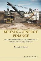 Metals and Energy Finance: Advanced...