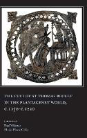 thomas becket biography essays The definitive biography of henry ii is wl warren's henry ii, and it is one i  this  is a collection of essays by various historians, covering most aspects of eleanor's  life like eleanor, thomas becket has attracted more than his share of.