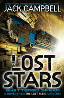 The Lost Stars - Shattered Spear: A...