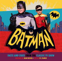Batman: Facts and Stats from the...